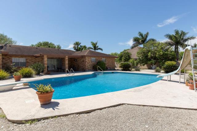 802 Orange Lane, Laguna Vista, TX 78578 (MLS #91128) :: Realty Executives Rio Grande Valley