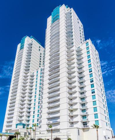 310a Padre Blvd. #1804, South Padre Island, TX 78597 (MLS #91129) :: Realty Executives Rio Grande Valley