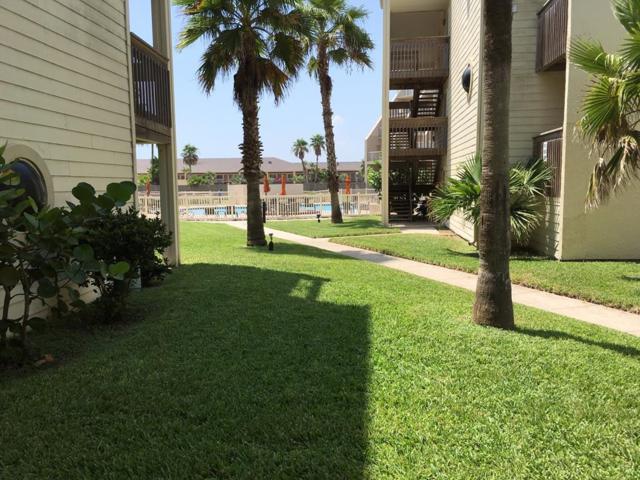 6300 Padre Blvd. 825 Door, South Padre Island, TX 78597 (MLS #91173) :: Realty Executives Rio Grande Valley
