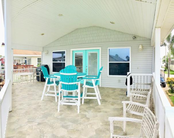 191 W Bonnet Circle, Port Isabel, TX 78578 (MLS #91210) :: The Monica Benavides Team at Keller Williams Realty LRGV