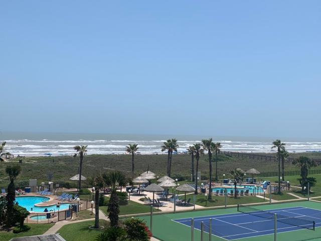 400 Padre Blvd. 9048/9049, South Padre Island, TX 78597 (MLS #91242) :: The MBTeam