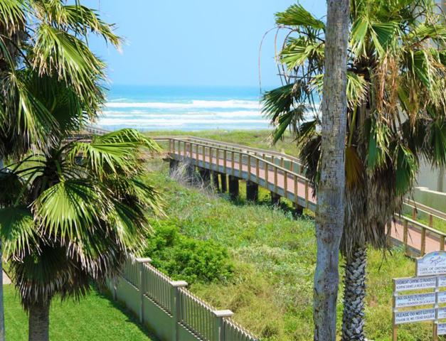 2500 Gulf Blvd. #220, South Padre Island, TX 78597 (MLS #91276) :: The Monica Benavides Team at Keller Williams Realty LRGV