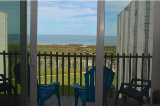 2308 Gulf Blvd. #206, South Padre Island, TX 78597 (MLS #91300) :: Realty Executives Rio Grande Valley