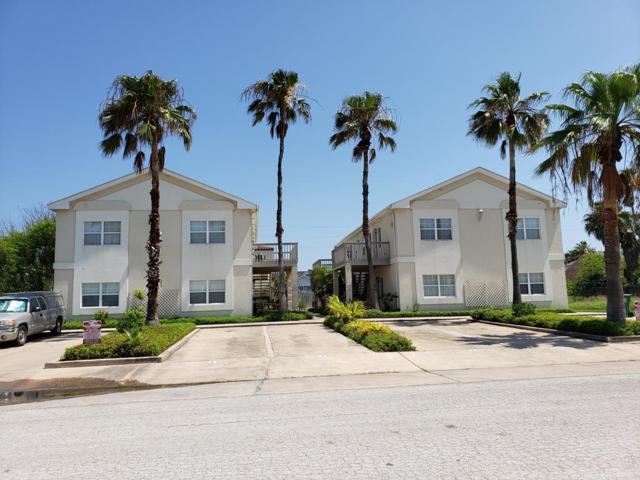 114 E Bahama St. #8, South Padre Island, TX 78597 (MLS #91304) :: Realty Executives Rio Grande Valley