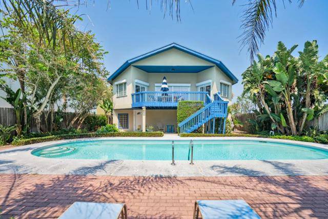 5906 Tropical Dr., South Padre Island, TX 78597 (MLS #91320) :: The Monica Benavides Team at Keller Williams Realty LRGV