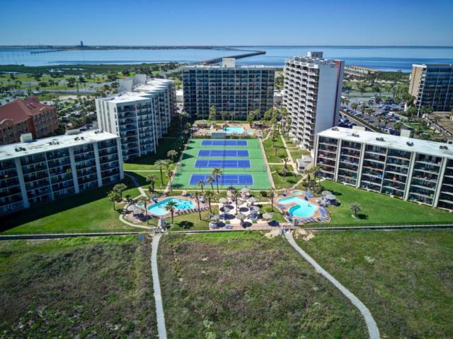406 Padre Blvd. #206, South Padre Island, TX 78597 (MLS #91326) :: The Monica Benavides Team at Keller Williams Realty LRGV
