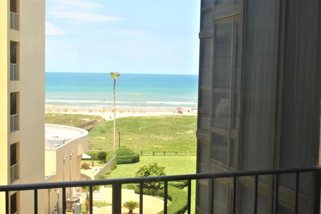 334 S Padre Blvd. #501, South Padre Island, TX 78597 (MLS #91332) :: The Monica Benavides Team at Keller Williams Realty LRGV