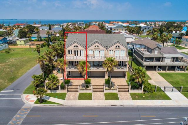 2801 Gulf Blvd. A, South Padre Island, TX 78597 (MLS #91352) :: Realty Executives Rio Grande Valley