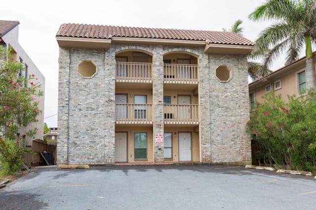 109 E Gardenia St. #201, South Padre Island, TX 78597 (MLS #91372) :: Realty Executives Rio Grande Valley