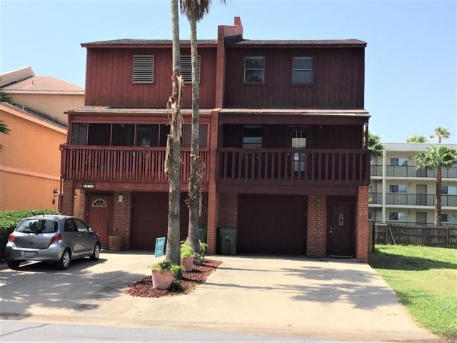 113 Georgia Ruth Dr. B, South Padre Island, TX 78597 (MLS #91379) :: The Monica Benavides Team at Keller Williams Realty LRGV