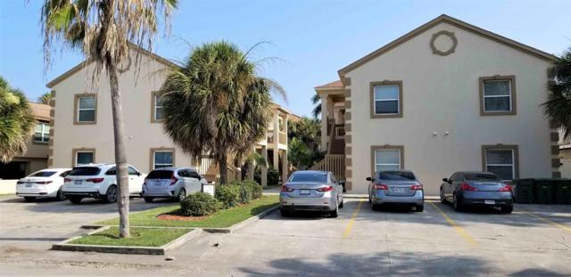 120 E Campeche St. #2, South Padre Island, TX 78597 (MLS #91384) :: Realty Executives Rio Grande Valley
