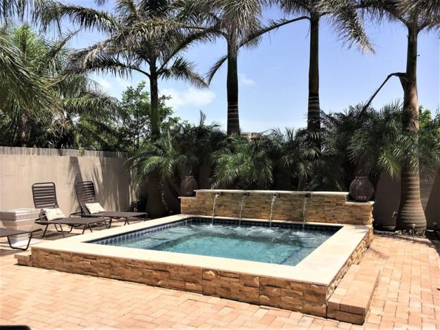 104 W Sunset Dr. B, South Padre Island, TX 78597 (MLS #91413) :: Realty Executives Rio Grande Valley