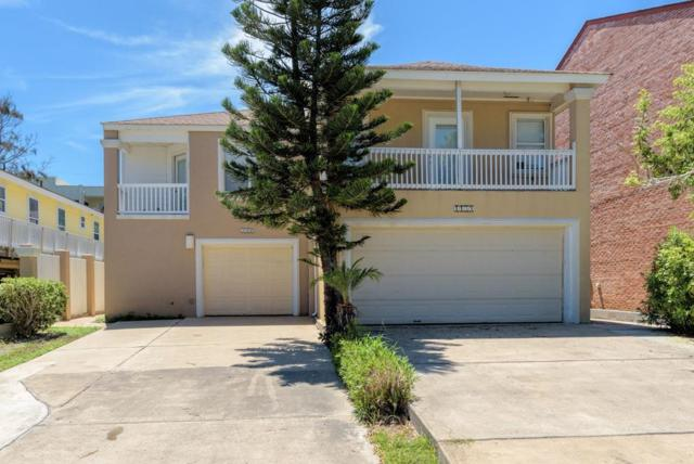 115-B E Georgia Ruth Dr. B, South Padre Island, TX 78597 (MLS #91416) :: The Monica Benavides Team at Keller Williams Realty LRGV
