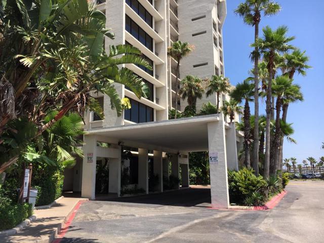 404 Padre Blvd. #107, South Padre Island, TX 78597 (MLS #91419) :: Realty Executives Rio Grande Valley