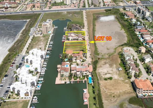 158 W Kings Court, South Padre Island, TX 78597 (MLS #91424) :: Realty Executives Rio Grande Valley
