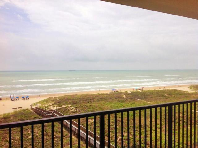 3000 Gulf Blvd. #606, South Padre Island, TX 78597 (MLS #91430) :: Realty Executives Rio Grande Valley
