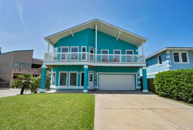 217 W Oleander St., South Padre Island, TX 78597 (MLS #91431) :: Realty Executives Rio Grande Valley