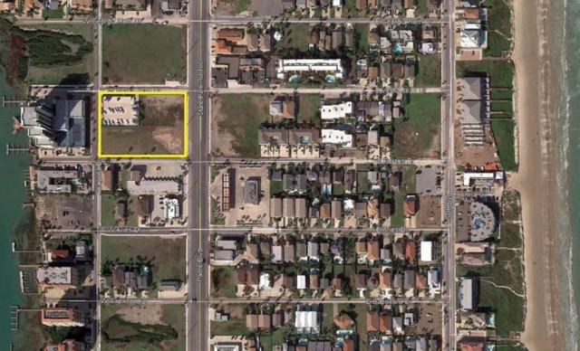 0 Padre Blvd., South Padre Island, TX 78597 (MLS #91446) :: Realty Executives Rio Grande Valley