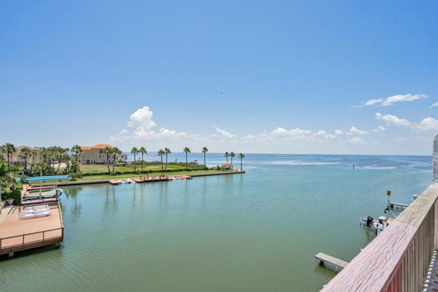 6201 Padre Blvd. #304, South Padre Island, TX 78597 (MLS #91448) :: Realty Executives Rio Grande Valley