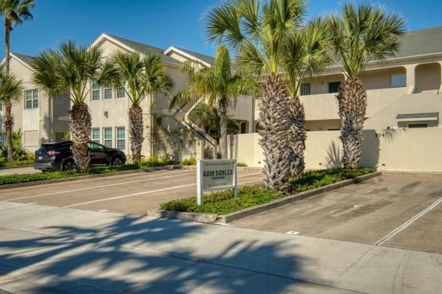 114 E Atol St. #8, South Padre Island, TX 78597 (MLS #91481) :: The Monica Benavides Team at Keller Williams Realty LRGV