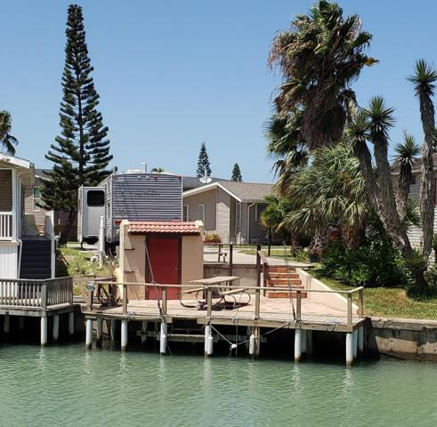 868 W Oyster Dr., Port Isabel, TX 78578 (MLS #91509) :: Realty Executives Rio Grande Valley