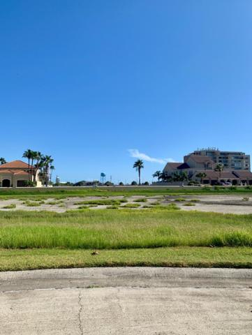12 Bay Harbor Cove, South Padre Island, TX 78597 (MLS #91513) :: The Monica Benavides Team at Keller Williams Realty LRGV