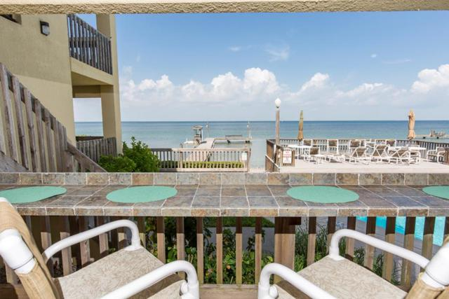 201 W Constellation Dr. #4, South Padre Island, TX 78597 (MLS #91539) :: The Monica Benavides Team at Keller Williams Realty LRGV
