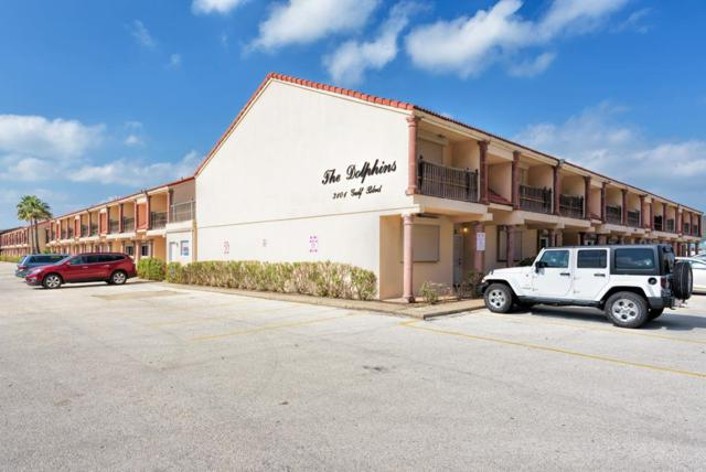3101 Gulf Blvd. B-27, South Padre Island, TX 78597 (MLS #91542) :: The Monica Benavides Team at Keller Williams Realty LRGV