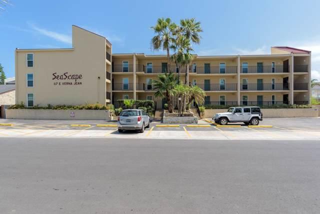 117 E Verna Jean Dr. #307, South Padre Island, TX 78597 (MLS #91551) :: Realty Executives Rio Grande Valley
