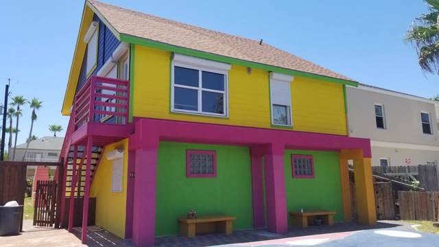 129 E Esperanza Ave., South Padre Island, TX 78597 (MLS #91564) :: The MBTeam