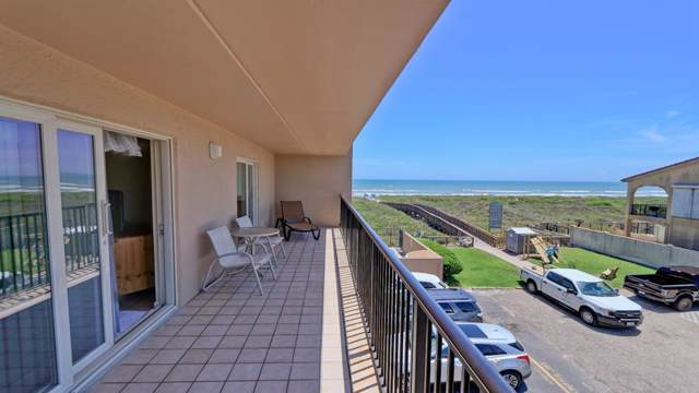 4100 Gulf Blvd. #304, South Padre Island, TX 78597 (MLS #91566) :: The Monica Benavides Team at Keller Williams Realty LRGV