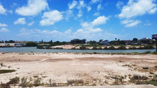 Lot 70 Harbor Island Dr., Port Isabel, TX 78578 (MLS #91570) :: The Monica Benavides Team at Keller Williams Realty LRGV