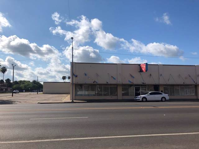 270 N Sam Houston Blvd., SAN BENITO, TX 78586 (MLS #91571) :: The Monica Benavides Team at Keller Williams Realty LRGV