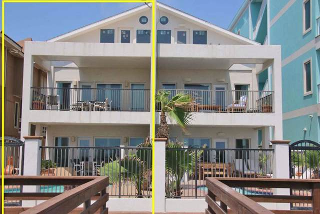 4702 Gulf Blvd. B, South Padre Island, TX 78597 (MLS #91572) :: The Monica Benavides Team at Keller Williams Realty LRGV