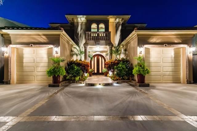 122 E Aries Dr., South Padre Island, TX 78597 (MLS #91578) :: Realty Executives Rio Grande Valley