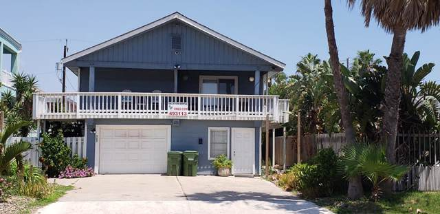 128 E Venus Ln, South Padre Island, TX 78597 (MLS #91582) :: Realty Executives Rio Grande Valley