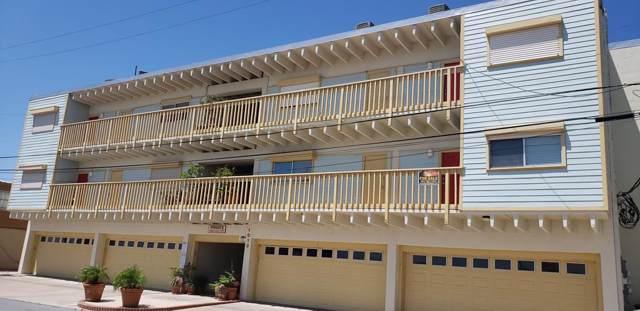 1018 E Tarpon Ave #6, Port Isabel, TX 78578 (MLS #91587) :: The Monica Benavides Team at Keller Williams Realty LRGV