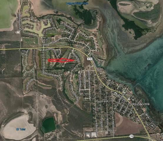20 Spyglass Hill Dr., Laguna Vista, TX 78578 (MLS #91588) :: Realty Executives Rio Grande Valley