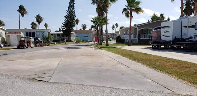 104 Abalone Circle, Port Isabel, TX 78578 (MLS #91590) :: Realty Executives Rio Grande Valley
