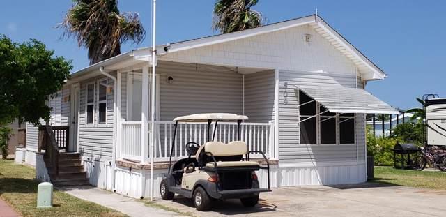 509 W Clam Circle, Port Isabel, TX 78578 (MLS #91595) :: The Monica Benavides Team at Keller Williams Realty LRGV