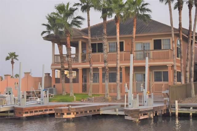 118 W Kings Court #116, South Padre Island, TX 78597 (MLS #91597) :: Realty Executives Rio Grande Valley