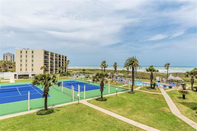 406 Padre Blvd. #301, South Padre Island, TX 78597 (MLS #91608) :: Realty Executives Rio Grande Valley
