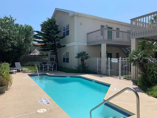 114 E Bahama St. #2, South Padre Island, TX 78597 (MLS #91612) :: The Monica Benavides Team at Keller Williams Realty LRGV