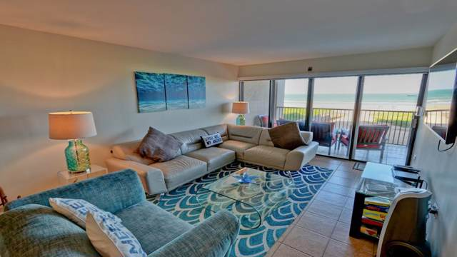 2800 Gulf Blvd. #305, South Padre Island, TX 78597 (MLS #91620) :: Realty Executives Rio Grande Valley