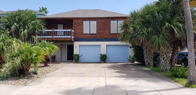 123 E Huisache St., South Padre Island, TX 78597 (MLS #91635) :: The Monica Benavides Team, LLC