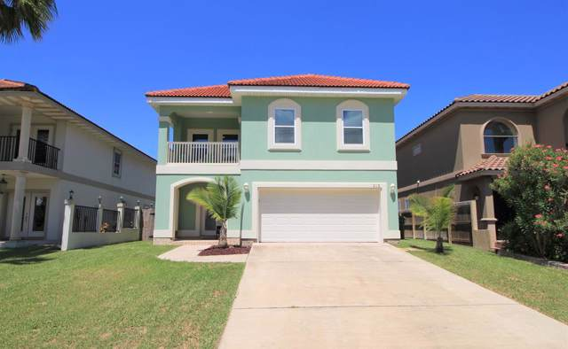 212 W Sunset Dr., South Padre Island, TX 78597 (MLS #91676) :: The Monica Benavides Team at Keller Williams Realty LRGV