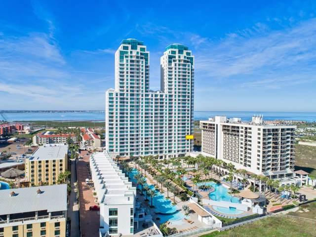 310A Padre Blvd. #501, South Padre Island, TX 78597 (MLS #91687) :: Realty Executives Rio Grande Valley