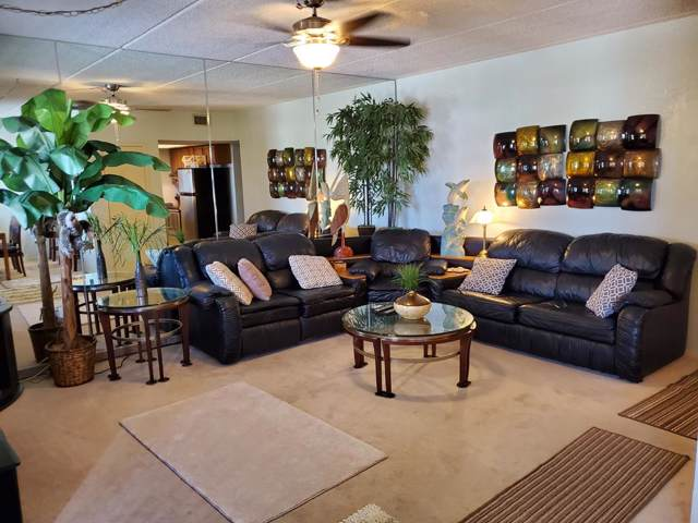 121 E Venus Ln #207, South Padre Island, TX 78597 (MLS #91689) :: The Monica Benavides Team at Keller Williams Realty LRGV