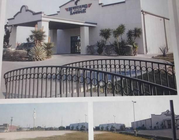 3610 E Expressway 77/83, Weslaco, TX 78596 (MLS #91705) :: The MBTeam
