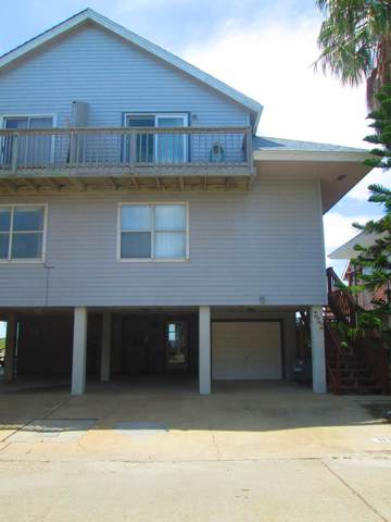 1111 E Scallop, Port Isabel, TX 78578 (MLS #91741) :: The Monica Benavides Team at Keller Williams Realty LRGV
